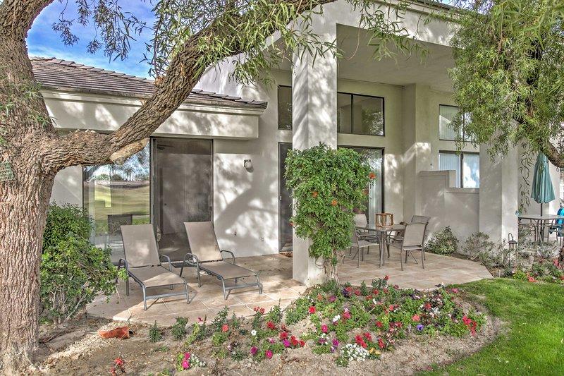Have the ultimate California getaway at this 2-BR, 1.5-BA vacation rental condo!