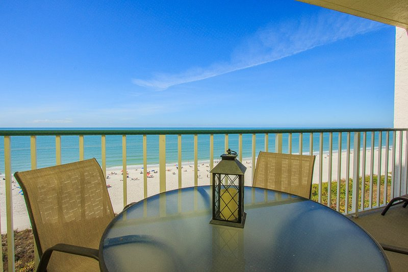 Apollo 809 - Apollo Condominium, vacation rental in Marco Island