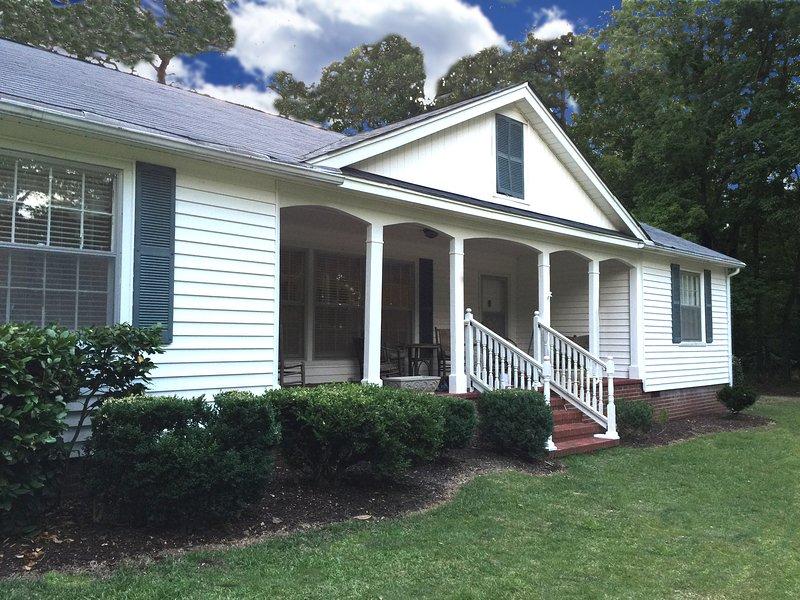 Killian House Retreat, aluguéis de temporada em Pine Mountain Valley