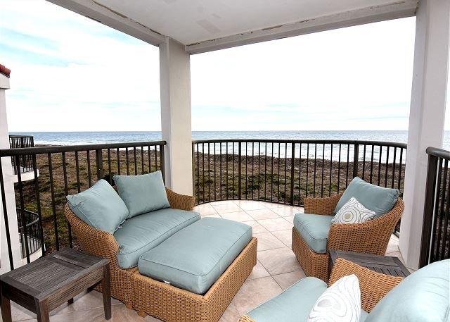 Duneridge 1403 - Oceanfront Balcony