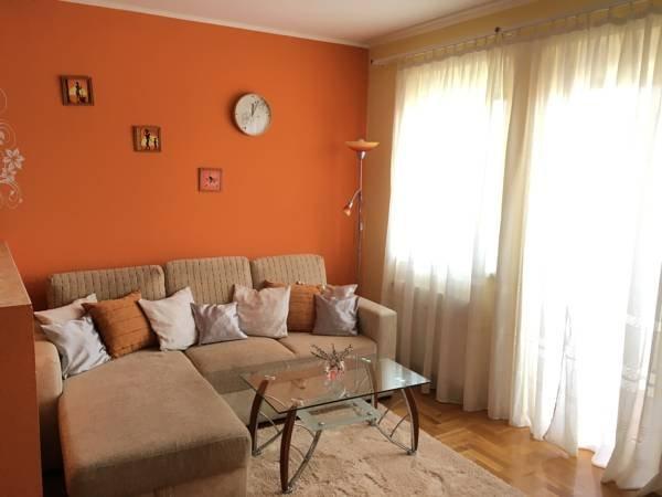 Sun Apartman, holiday rental in Subotica