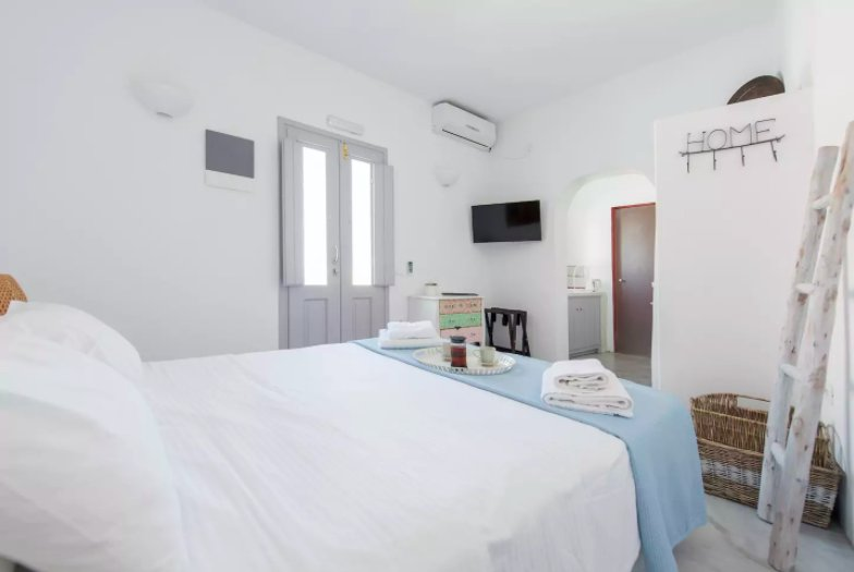 Sofrano Apartment, Naftilos Boutique Houses, holiday rental in Finikia
