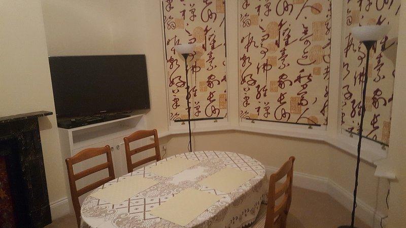 sala comune da pranzo / soggiorno