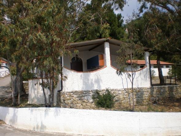 Costa del Mito, Ferienwohnung in San Nicola