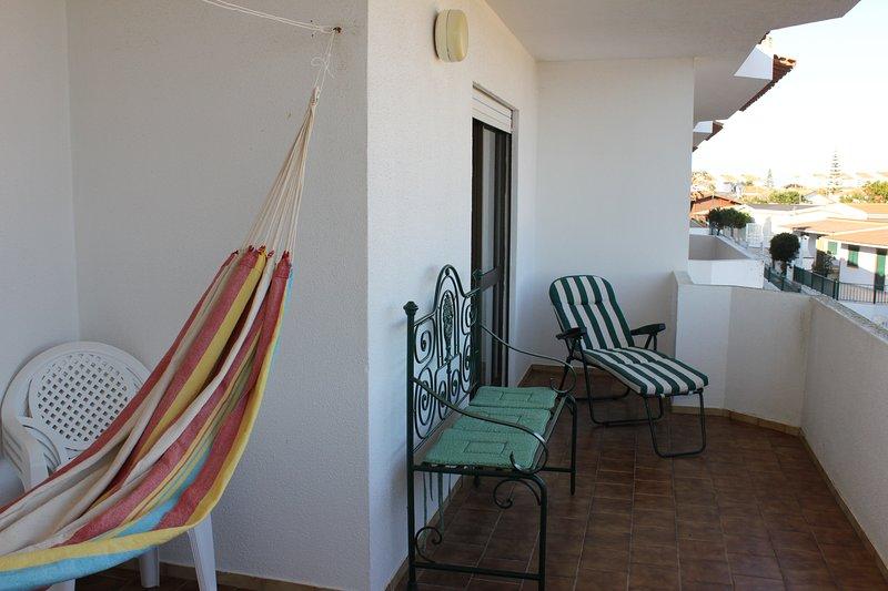 Apartamento na Praia do Baleal BSV F, holiday rental in Baleal