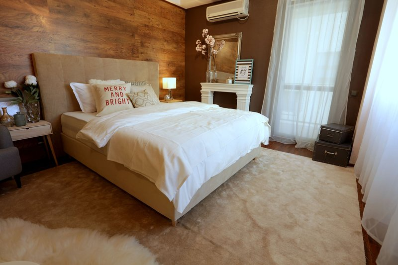 Cozy central apartment FeelingHome, holiday rental in Pantelimon