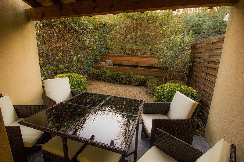 Maison T3 Jardin Sans Vis A Vis Parking Calme Updated 2018