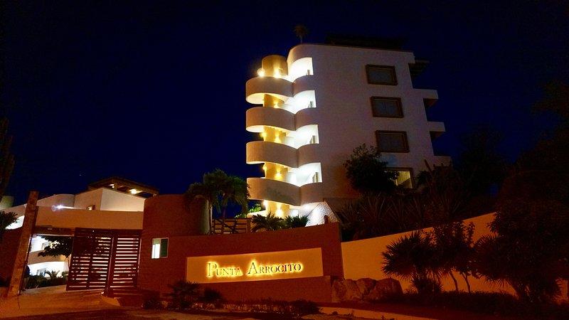 Punta Arrocito είναι ένα από τα καλύτερα φυλαγμένα μυστικά Huatulco του. Ελάτε να απολαύσετε!