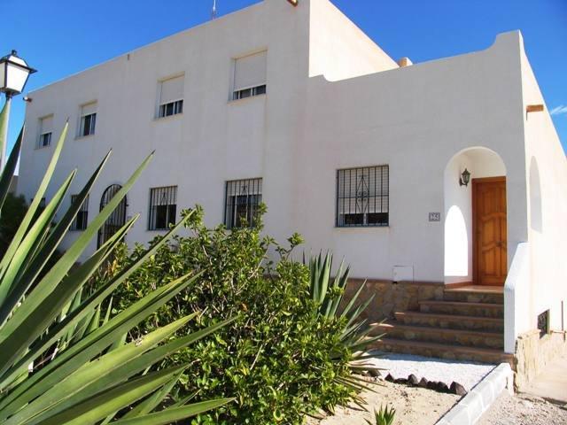 apartamento piscina y barbacoa Nº25, holiday rental in Vera