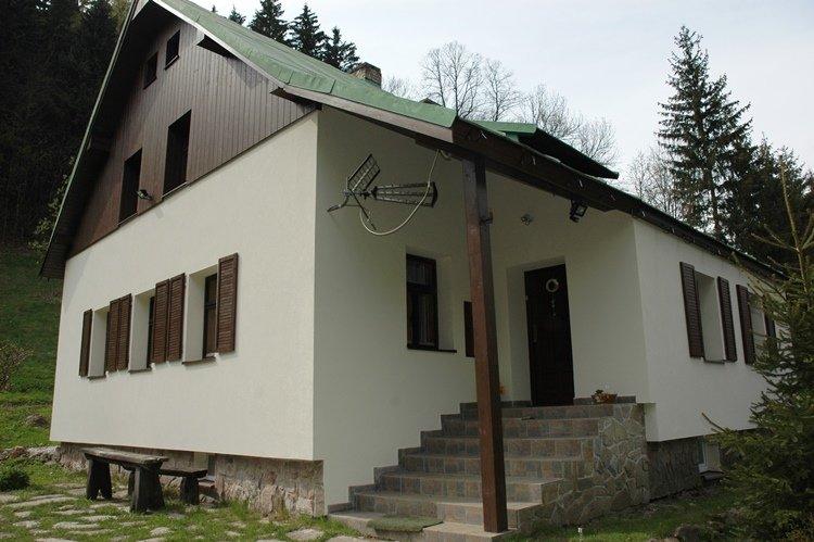 Orlí Hnízdo, holiday rental in Dolni Lanov