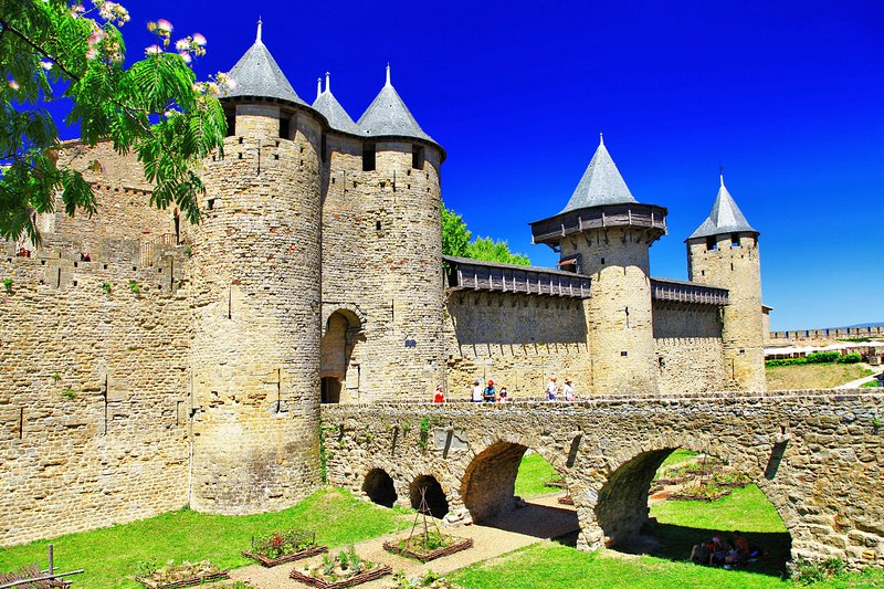 Unmissable Carcassonne