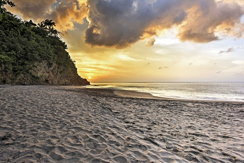 Book this Montserrat vacation rental villa today for your next island getaway!