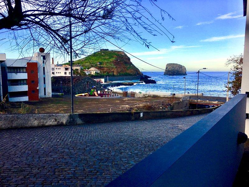 Sea Breeze Boutique House, vacation rental in Porto da Cruz
