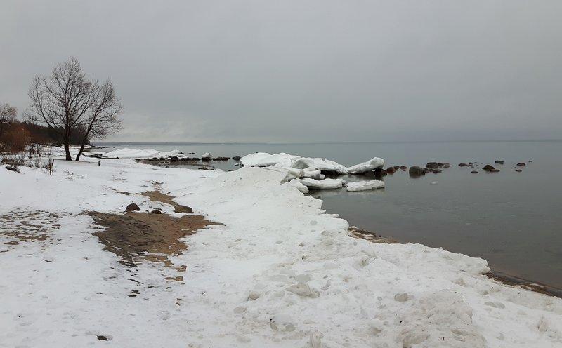 Bella anche d'inverno