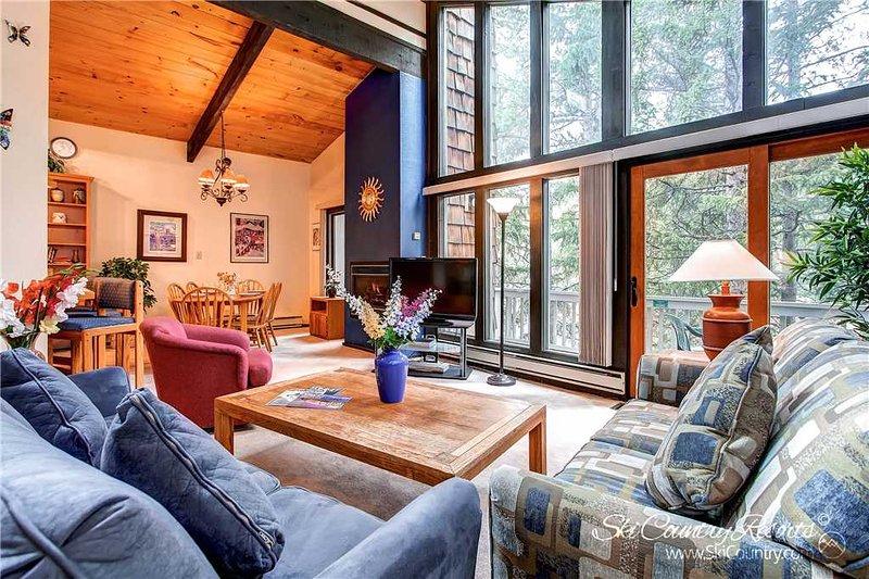 Tannenbaum 303 by Ski Country Resorts, holiday rental in Breckenridge