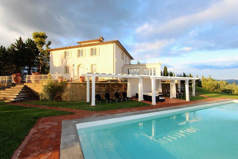 Villa Belsole_Certaldo_2