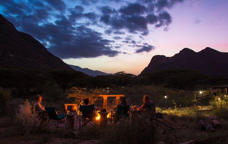 Koros Camp Rustic Luxury, alquiler de vacaciones en Provincia del valle del Rift