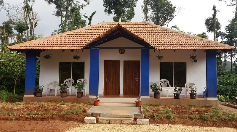 Chilipili, holiday rental in Sakleshpur