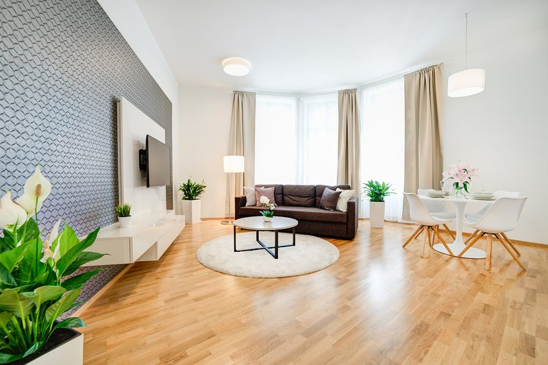 New Bishop Exclusive Apartment in the city centre, holiday rental in Brno
