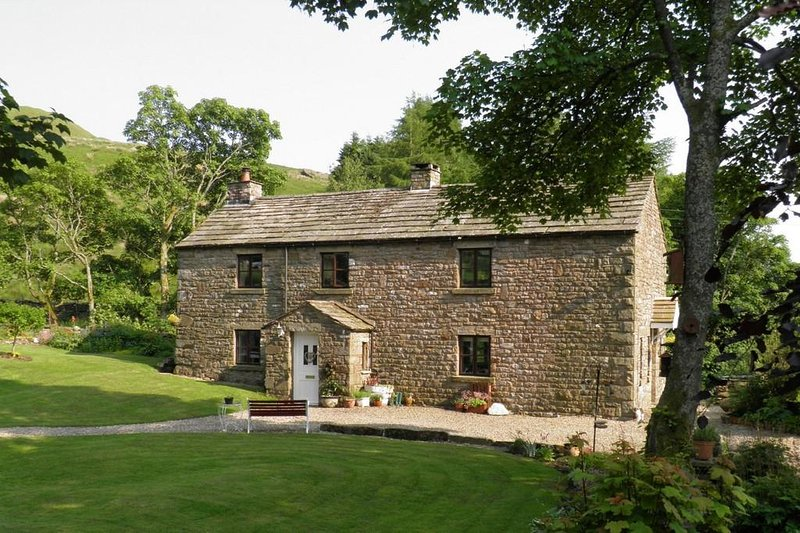 Old Dam cottage, holiday rental in Yorkshire Dales National Park