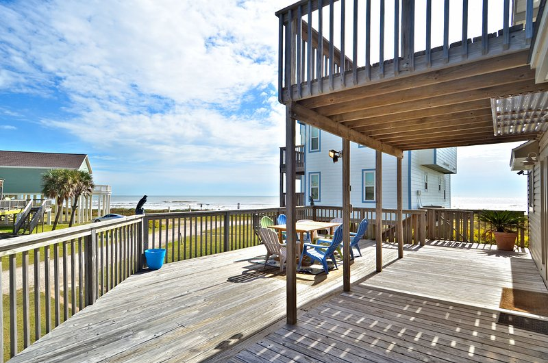 Surf's Up, holiday rental in Galveston Island