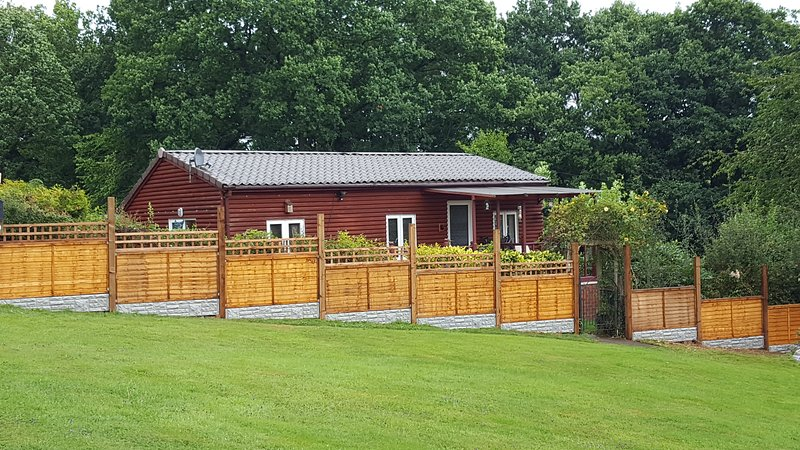 Severn Valley View,  with wi fi, holiday rental in Stottesdon