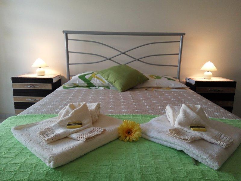 Casa do Rogil, vacation rental in Rogil