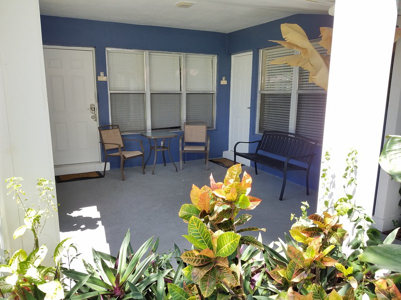 On the Beach and Intracoastal, holiday rental in Boca Raton
