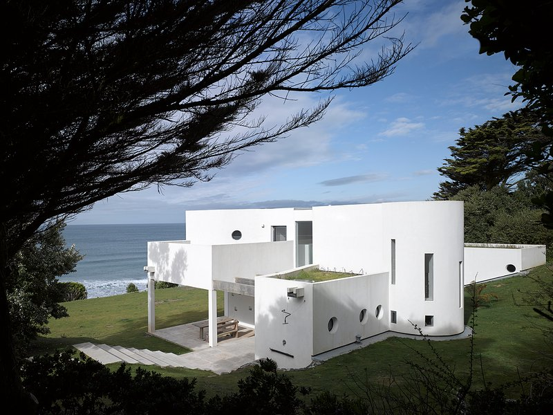 'Little Cottage' - A Striking Cornish Beach House, holiday rental in Sithney