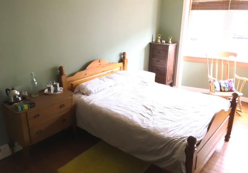 Amplia habitación doble (opcional + sofá cama)