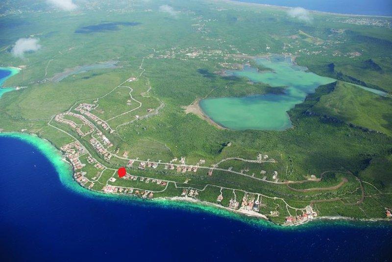coral estate