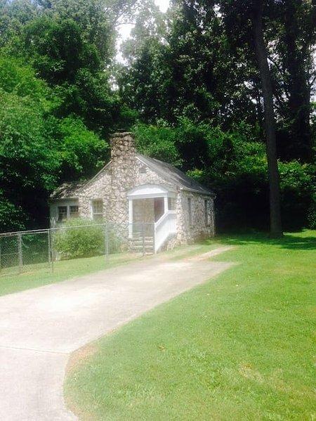 Bienvenue sur le Walnut Grove Guest house! Votre grande évasion attend!