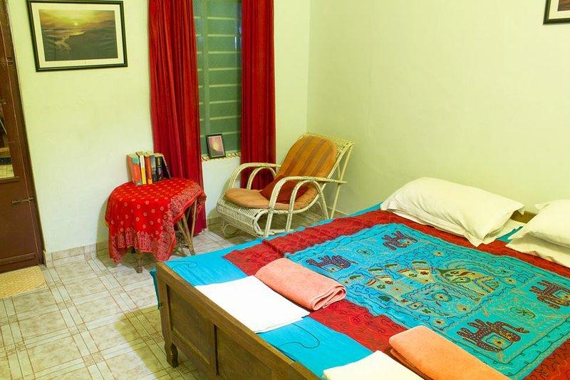 Secret Garden Home Stay, vacation rental in Kottarakkara