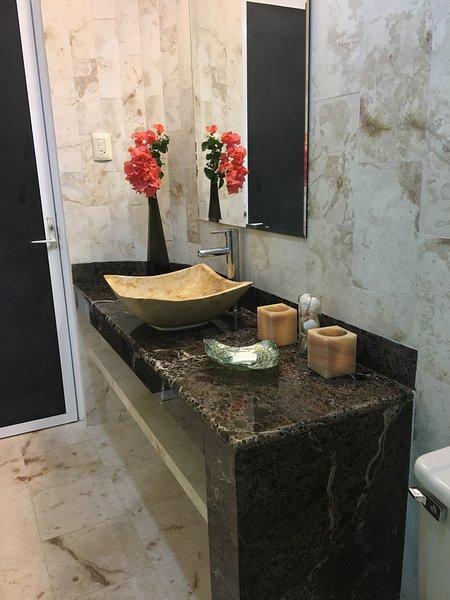 3 baño de la planta baja