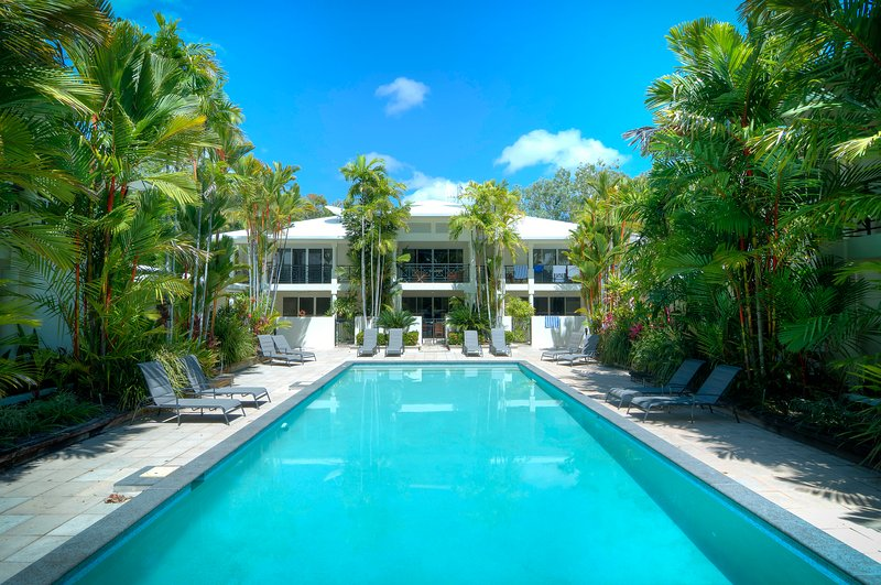 Oceanique - Absolute Beachfront Port Douglas, vacation rental in Port Douglas