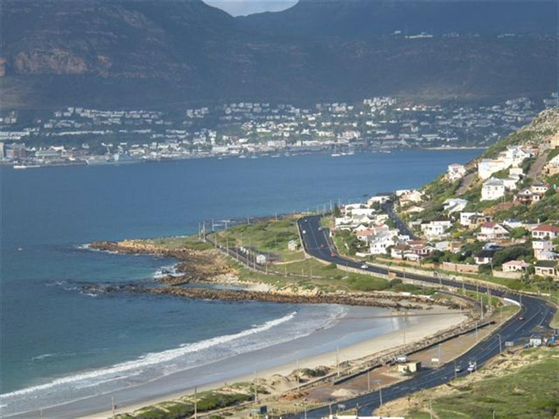 View towards Simon's Town