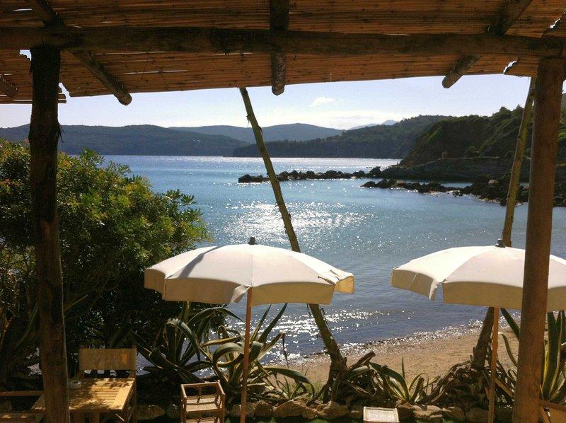 Close beach (Felciaio)