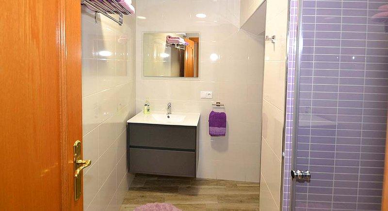 Apartamento la Muralla-Baluarte, vacation rental in Zamora