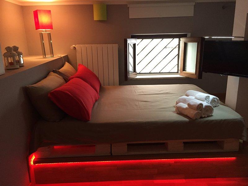 B&b viacesarotti, holiday rental in Castel del Monte