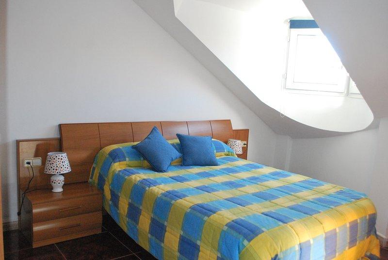 APARTAMENTO BEATRIZ III, holiday rental in Arcas del Villar