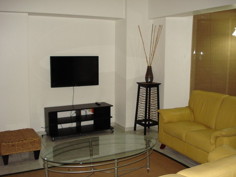 Entire Place, Nice 2 BR Apartment, vacation rental in Santo Domingo