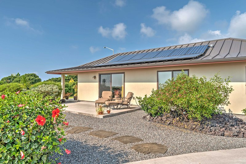An unforgettable Kailua-Kona retreat awaits you at this beautiful vacation rental house!