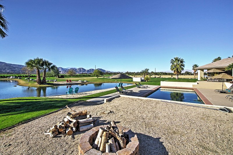 The incredible 'Lago Vista Ranch' promises an unforgettable retreat for all!