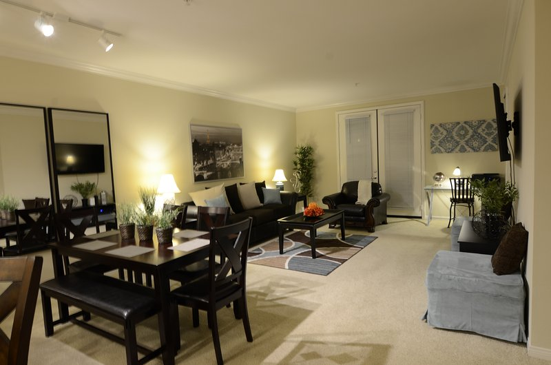 Luxury Living Spacious Private 1Bed,1Bath Sleeps 4, location de vacances à Trabuco Canyon