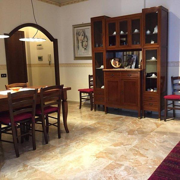 Casa Talenti di Roma, Ferienwohnung in Marco Simone