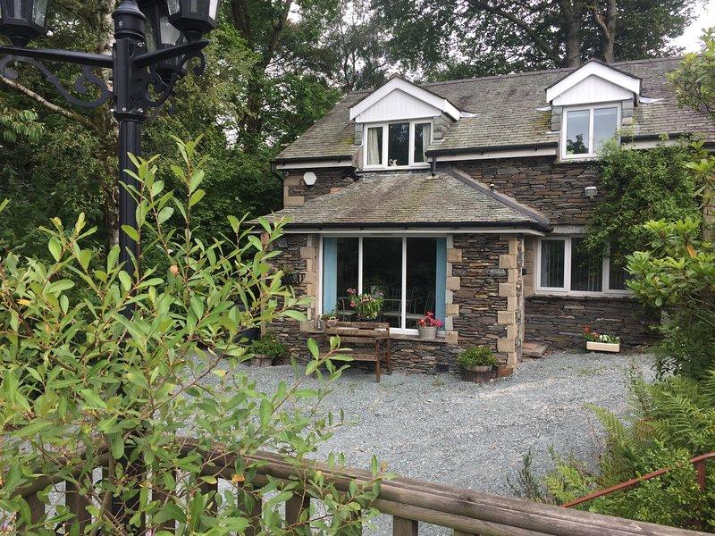 Cottage Birthwaite