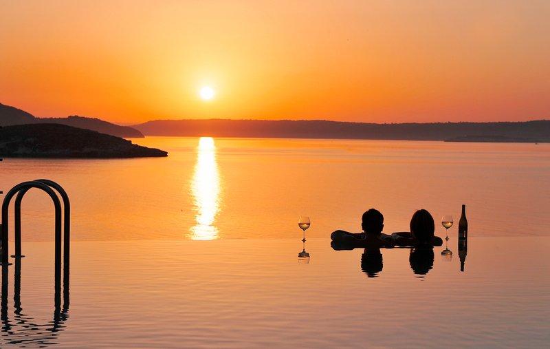 Disfrutar de momentos de relajación total con atardeceres inolvidables!