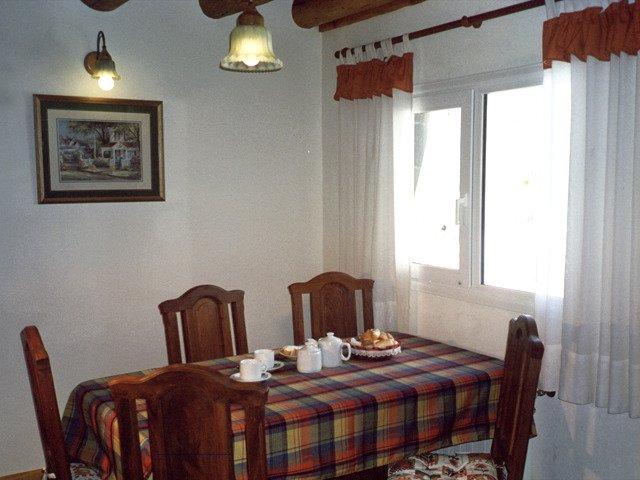 Cabañas ALDEA TERMAL Copahue, holiday rental in Copahue