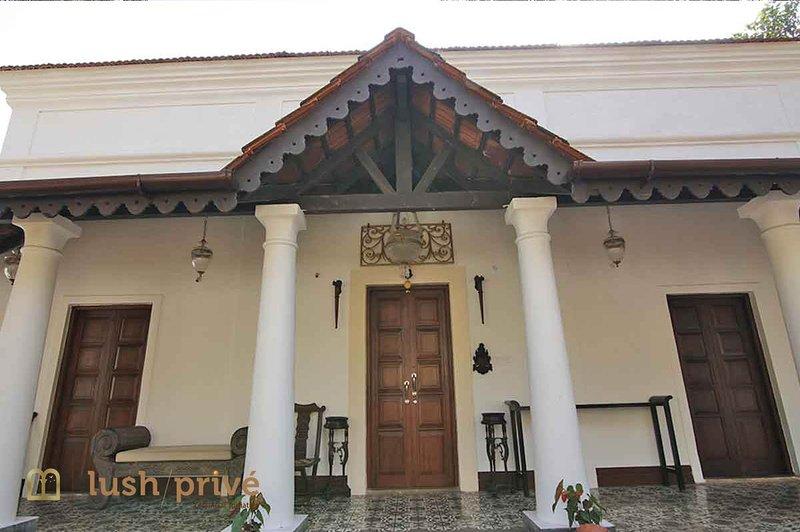Old portoghese Villa - restaurato con amore e e l'occhio per il dettaglio - di lusso con la cultura