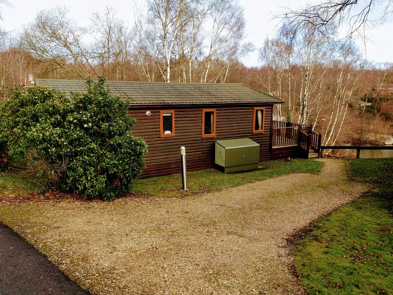 Warmwell Lodge